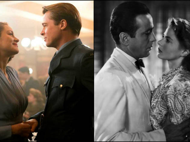 Alliés VS Casablanca