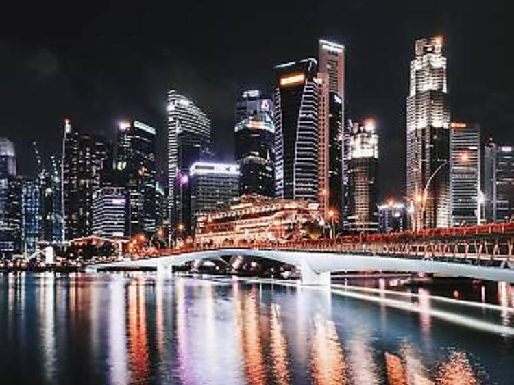 Singapour, 40.2 points