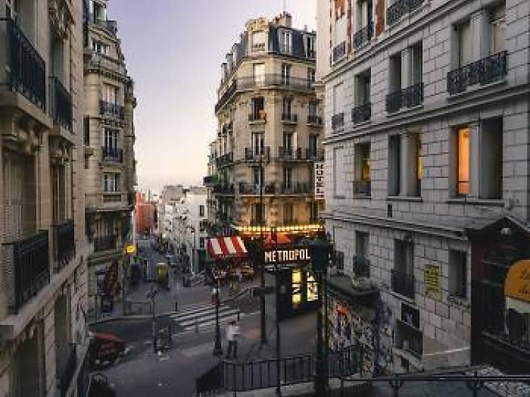 Paris, 39.8 points