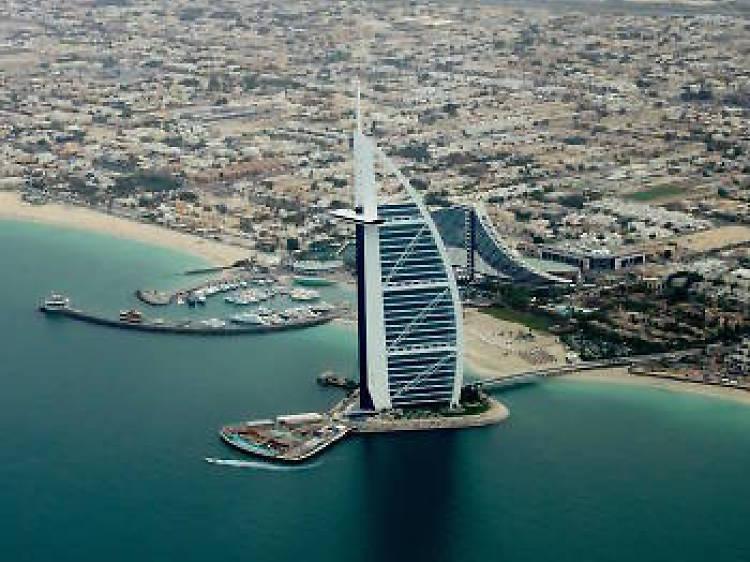 Dubaï, 37.6 points