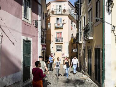Best neighbourhoods in Lisbon – Lisbon City Guide