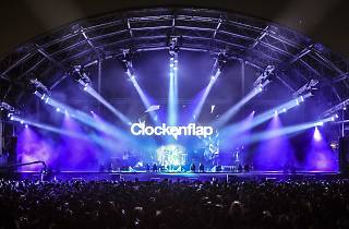 First bands announced for Clockenflap 2017!