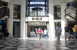 Dendy Opera Quays