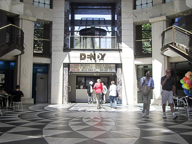 Dendy opera house