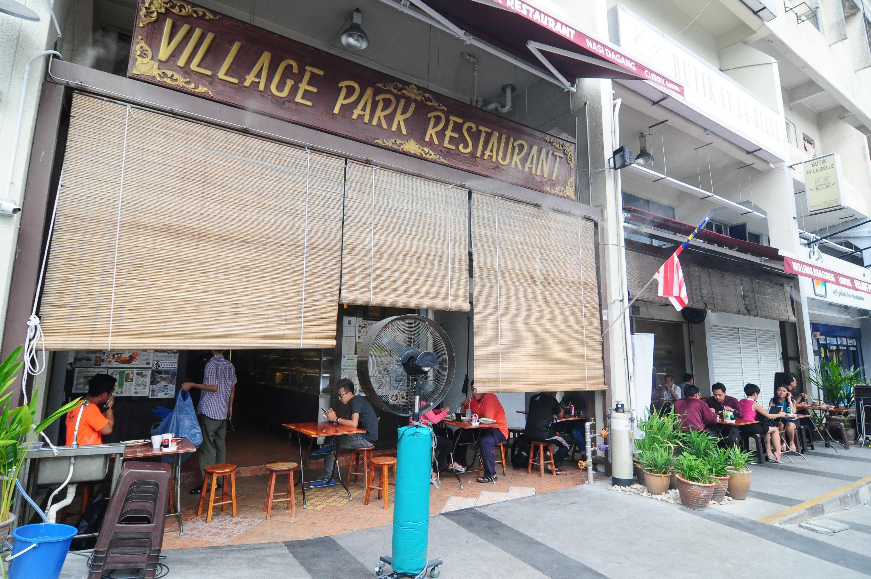 Village Park