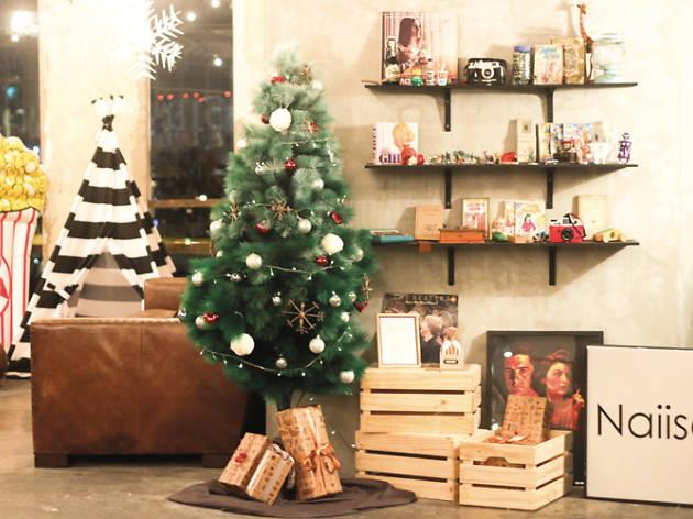Naiise Camp Christmas