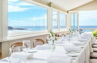 Pilu dining room (Photograph: supplied)