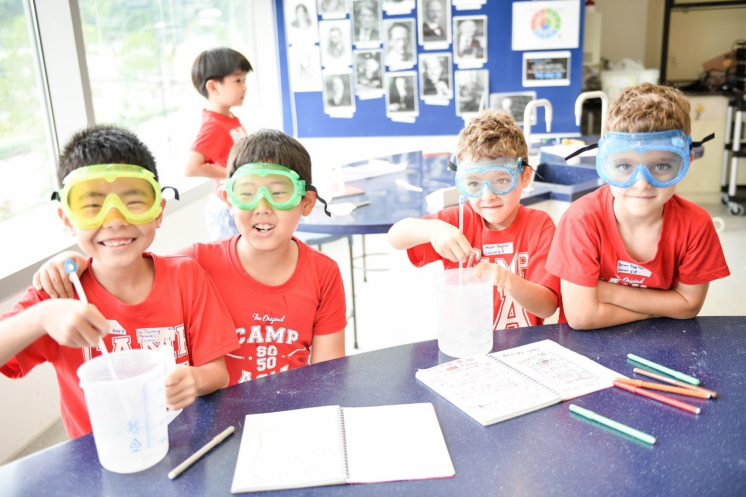 Fun holiday camps for kids this December school holiday