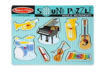 puzzle sonore dodudindon