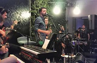 Mehmet Erdem Akustik
