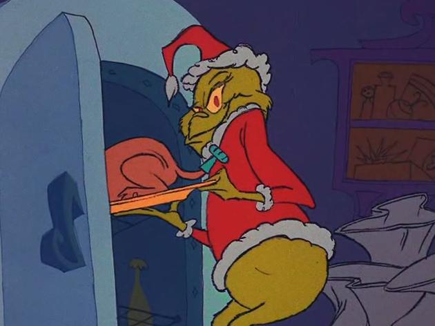 Pourquoi mange-t-on toujours la même chose à Noël ?