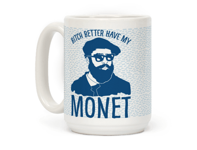 mug money
