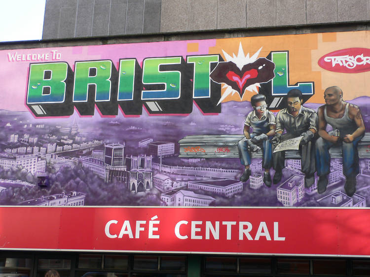 20 great things to do in Bristol
