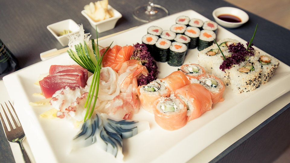 The best Asian restaurants in Zagreb