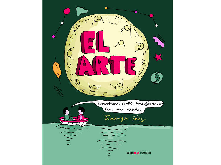 El arte, de Juanjo Sáez