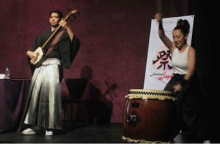 festival japón