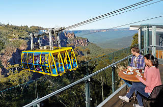 Scenic Skyway Katoomba