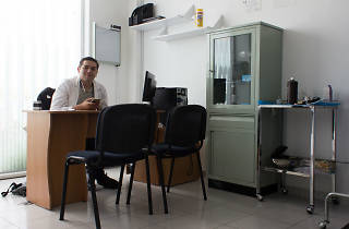 Centro de Atención para la No Discriminación