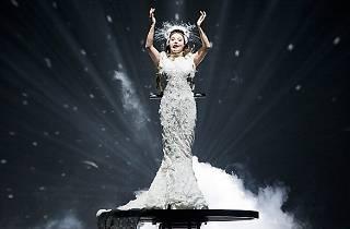 Sarah Brightman regresa a México con su concierto Gala