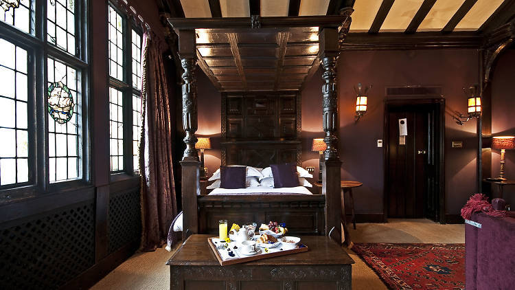 The best hotels in Kensington