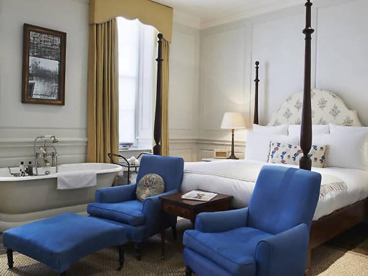 Hotels in Soho