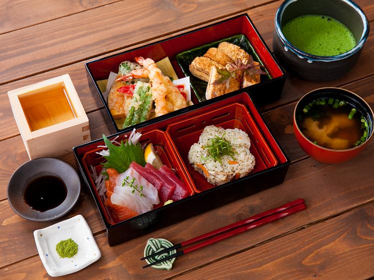 Cook up some washoku at Chagohan Tokyo