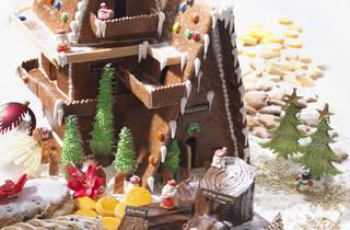 Cinnamon Coffee House Christmas special