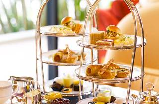 High Tea at The Lounge