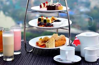 High Tea at Cloud Red