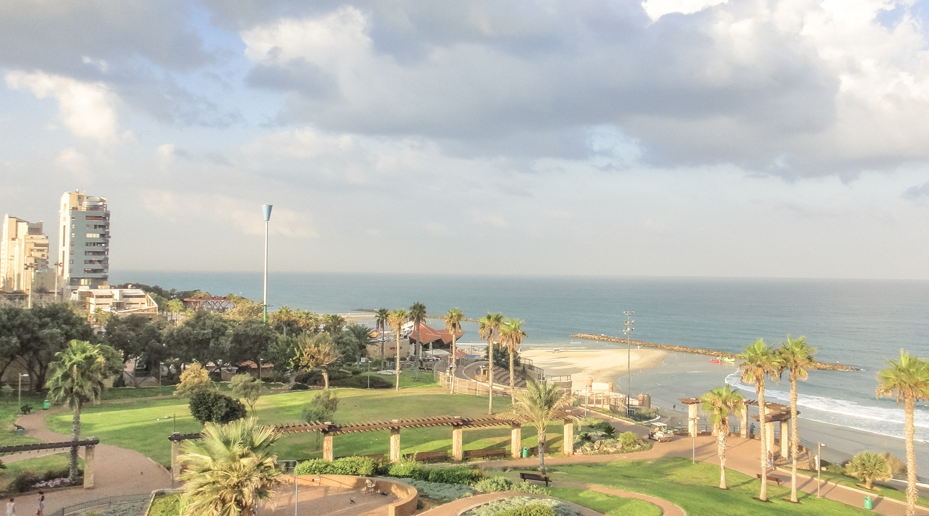 Netanya's top attractions
