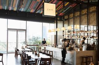 Siwilai Cafe