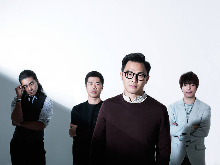 The best songs by Hong Kong bands of 2018 so far