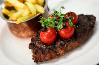 Marco Pierre White Steakhouse