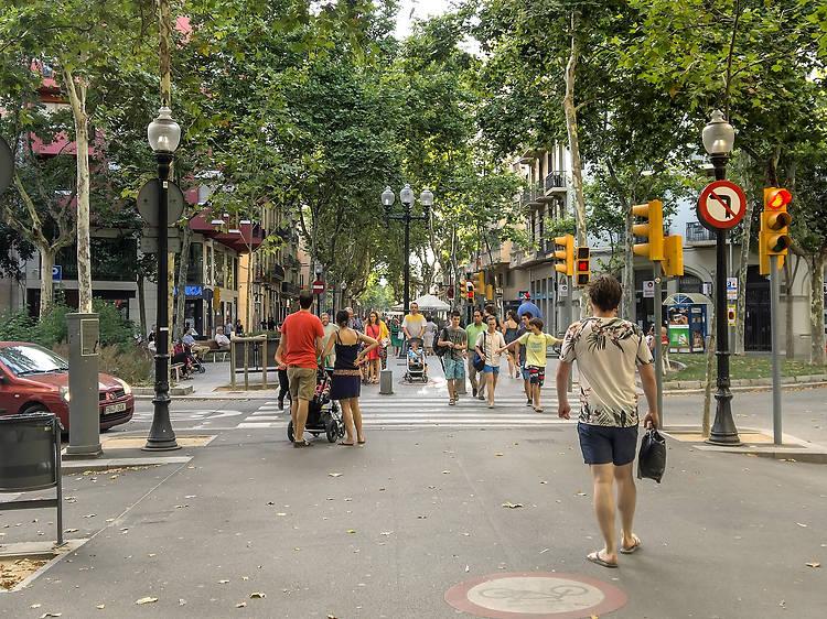 Poblenou, Barcelona