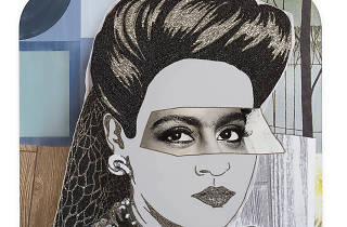 Mickalene Thomas: The Desire of the Other