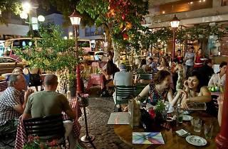 Piazza Café