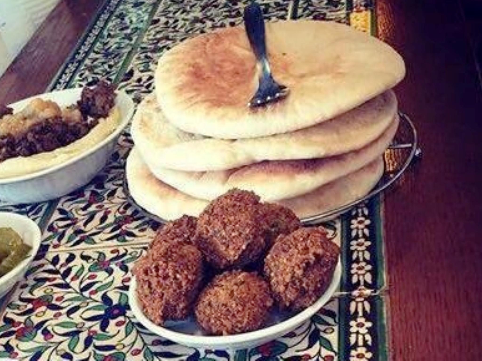 Hummus Ben Sira