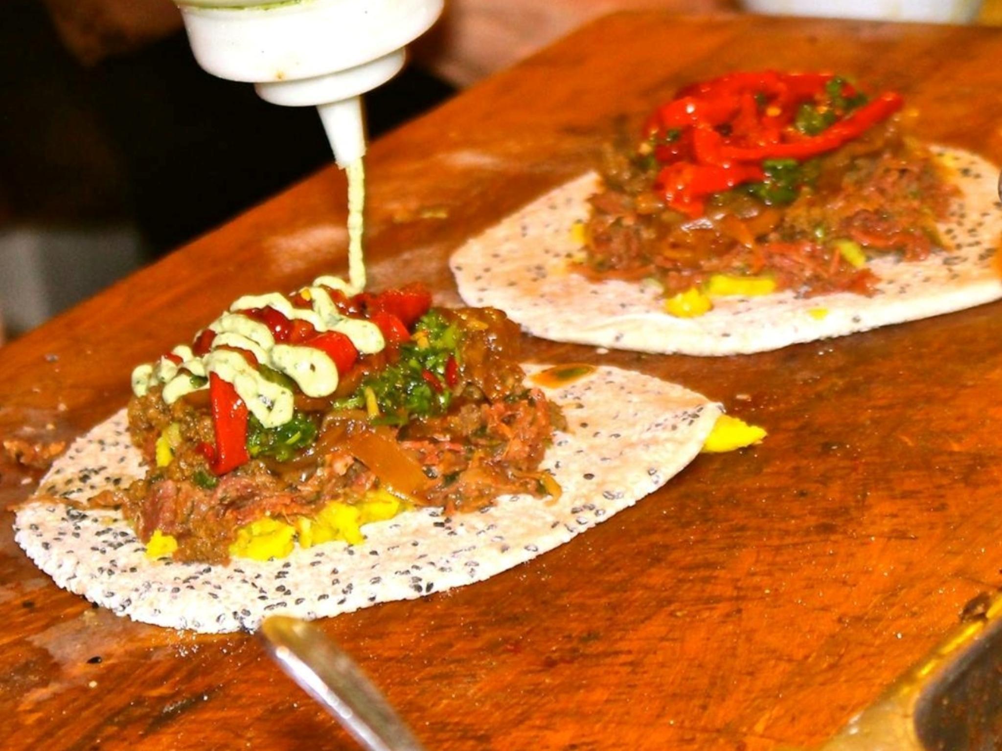 Mahane Yehuda Market Middle Eastern Pita To Israeli Street Food