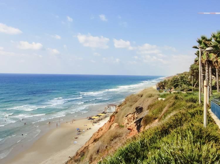 Пляж Onot