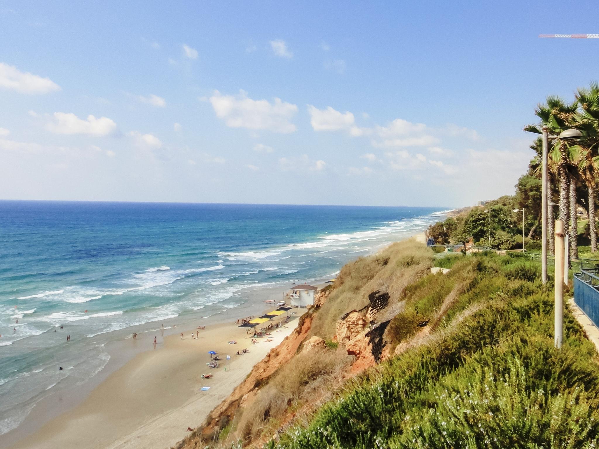 ha'Onot Beach