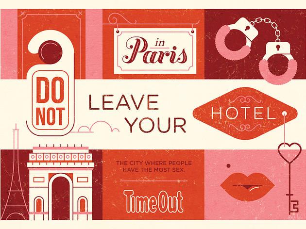 Paris's dirty little secrets...revealed