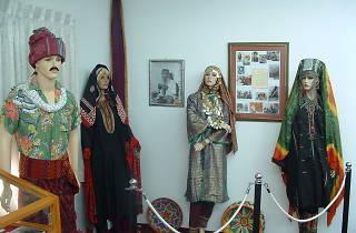Le Musée de l'Héritage Juif Yéménite