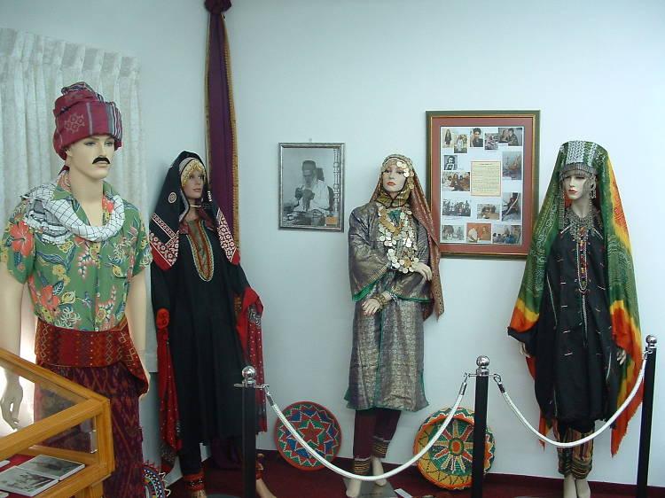 Музей наследия йеменского еврейства