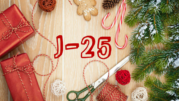 25 tutos noel