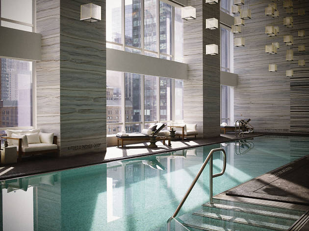 Park Hyatt (Photograph: Courtesy Park Hyatt)