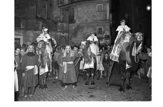 natal em lisboa (©Armando Serôdio/Arquivo Municipal Lisboa)