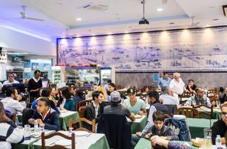 Restaurante Farol - Sala