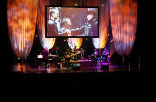 2015 LA Stage Alliance Ovation Awards