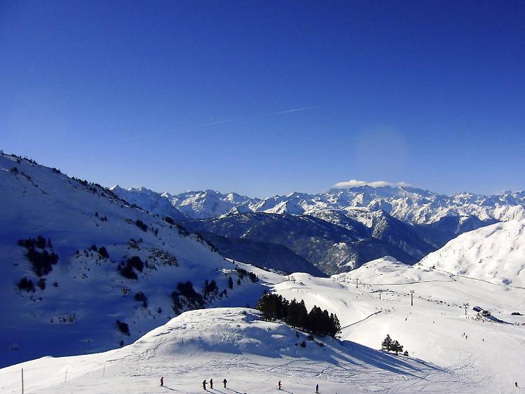 BBB Ski Race Experience