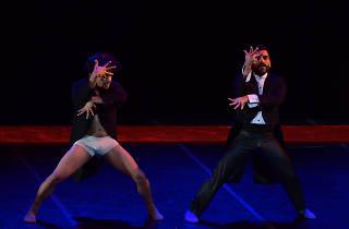 Gala del Premio Nacional de Danza Guillermo Arriaga
